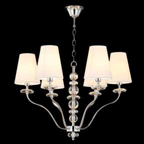 Люстра Crystal lux(ARMANDO CHROME) ARMANDO SP6 CHROME